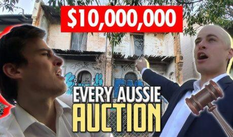 Aussie Auction