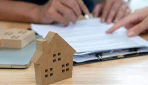 new-build house contract