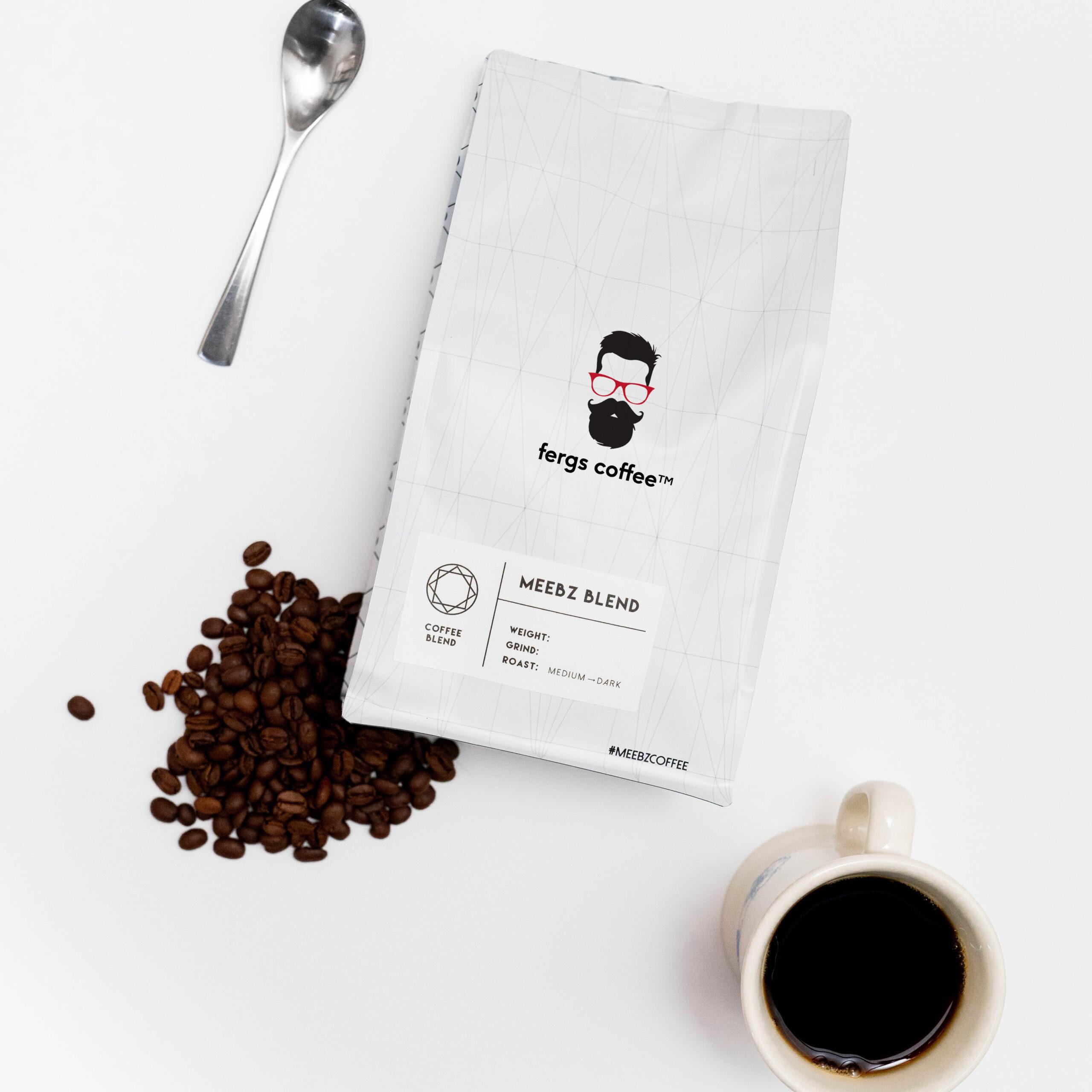 Fergs Coffee - BLEND