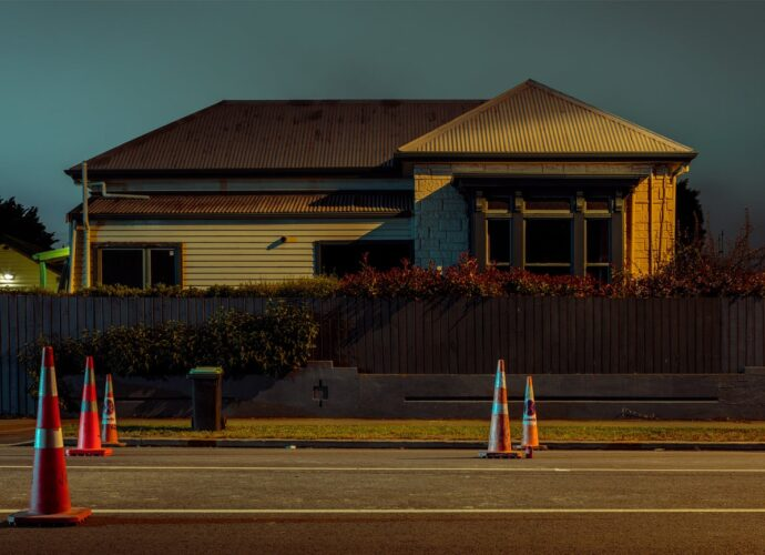 NZ housing
